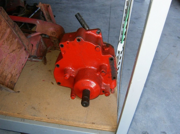 Devon S Tractor Parts 1000 Speed Pto