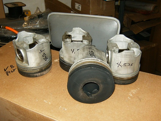 Devon's Tractor Parts: Products: Search Results For