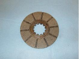 Brake Disc Fits: SM,SMTA,SMD,SW6,40,450