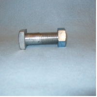 Rear Wheel Bolt & Nut