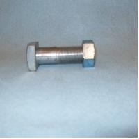 Rear Wheel Bolt & Nut