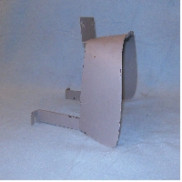 PTO Shield Fits: A,B,C,SA,SC,W/Belt Pulley