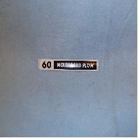 60 Moldboard Plow