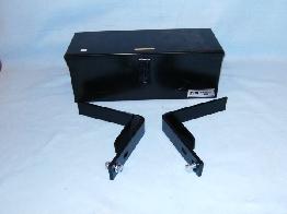 # 20 Tool Box    Part #s 1502 & 1511