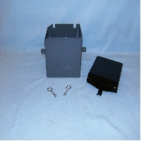 Battery Box W/ Lid Fits: H,SH,W4