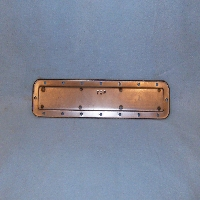 Water jacket Plate Fits: M