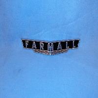 Farmall Front Grill EmblemFits: H,M