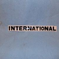 International Decal Fits: