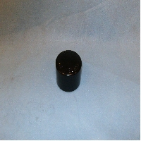 Fuel Cap, 2-1/2 Height, Triple Baffle, Tall, Fits All Application