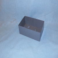 Under Fuel Tank  Tool Box Fits: 300,350,400,450