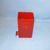 Farmall Cub Tool Box