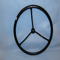 Steering Wheel: H,M,100