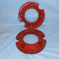 Cub Weights Sells As A Pair