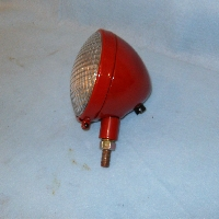 6 Volt Tear Drop Headlight Assy Fits: Cub,A,B,C,H,M,W4,W6,W9