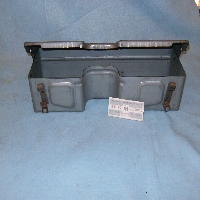 Light Bar Tool box Kit W Brackets