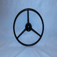Steering Wheel Fits:350 Thru 660