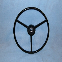 Steering Wheel Fits: 404 Thru 1586