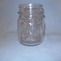 Glass Ball Jar Fits: H Thru 450