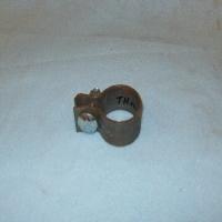 1 1/2 Muffler Clamp