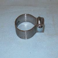 2 1/2 Muffler Clamp