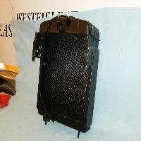 Radiator Fits: H ( 1944-1953)