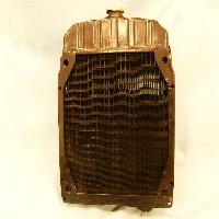 Radiator Fits: SA,AV1,