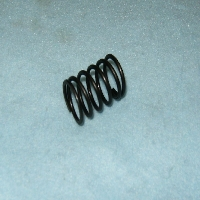 Throttle Control Spring Fits: H,HV,M,