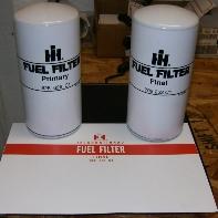 Fuel Filter Wrap