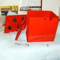 Cub Battery Box