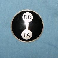 DD TA Shift Insert ST-1799