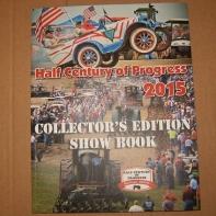 2015 Half Century Show Book