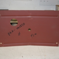 Farmall H Mud Shield Part # PKR-48689D