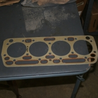 BD 154 Head Gasket Part # 703883R6