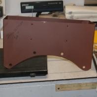 Tool Box Fits Regular, F20 DW-15172DA