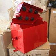 Farmall M Battery Box  ST-084