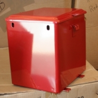 Battery Box Complete Fits:SA,SC,C